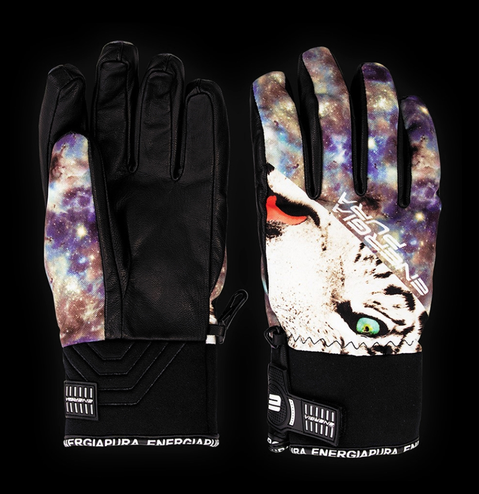 GUANTO ANIMAL FACE