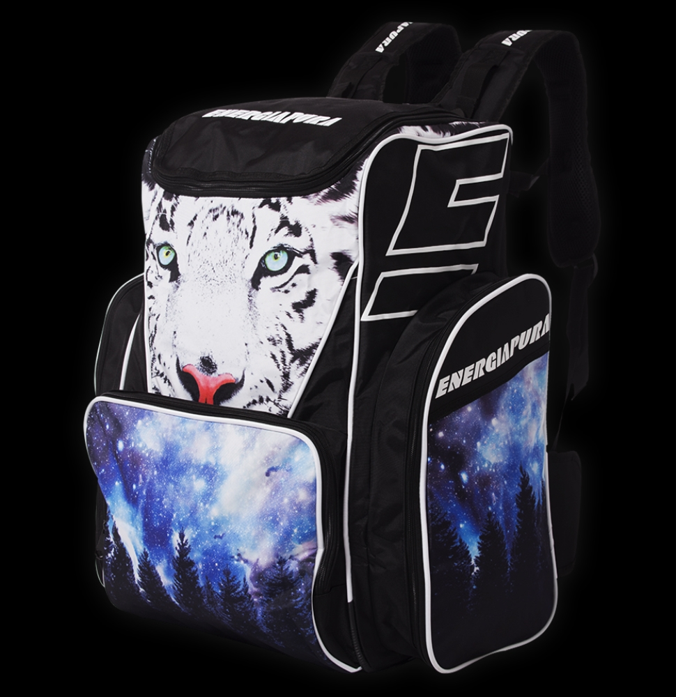 RACER BAG FASHION ANIMAL FACE