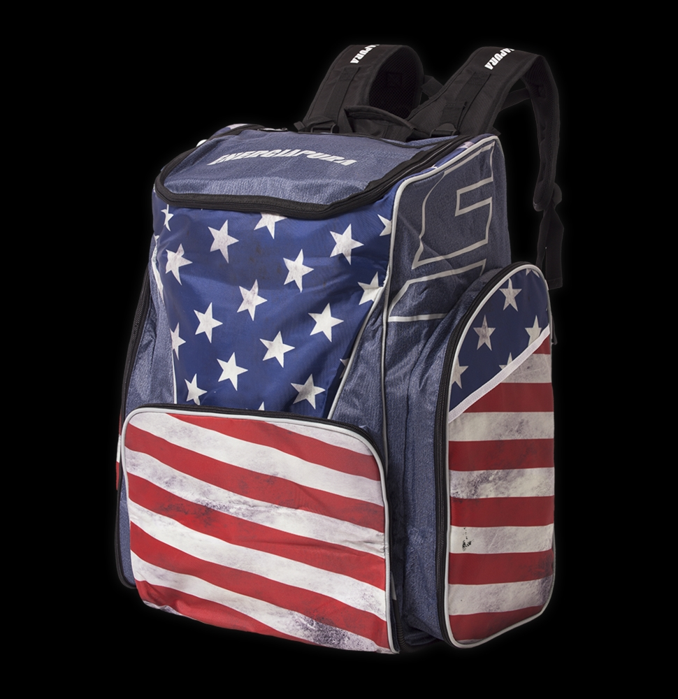 RACER BAG FASHION AMERICA