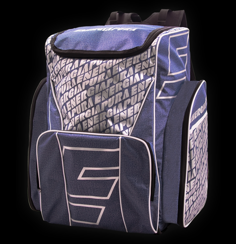 RACER BAG FASHION JEANS